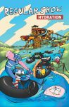 Regular Show Hydration by Giannitoarlie