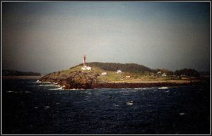 Painted Lighthouse by Tailgun2009