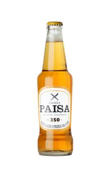 Label Design - Cerveza Paisa by MVRH