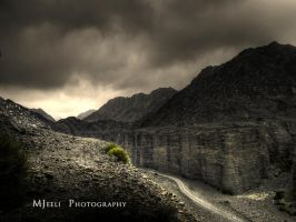Valley of Death by M-JeeliDesign