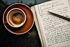 What to write a novel about