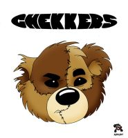 This Is Chekkers by darkest-light