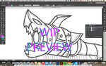WIP PREVIEW : Get Jinxed by RicePoison