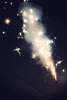 firework:D by juliahavefun