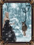 Another Winters Tale by virgolinedancer