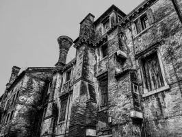 AFTER THE MIDDLE AGES by MAUROASSOCIATI