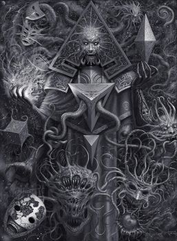 Illusionist by Xeeming