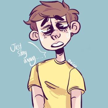 Morty Smith by Pixiepann