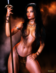 Amazons Panther by Agr1on