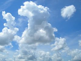 Clouds 5 by Wolfie303