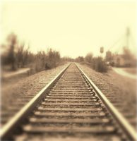 railroad by shalinalcr