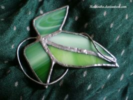 Leaf of Lorien by Raisinika