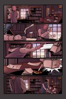 Tea Party Chapter 2, Page 24 by Theamat