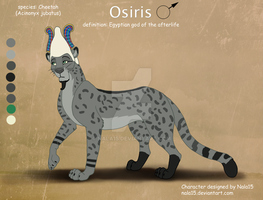 Osiris - Adoption Auction CLOSED by Nala15