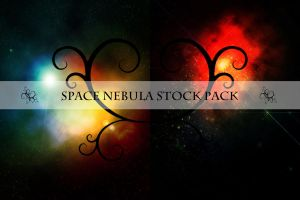 Exclusive Nebula Stock Pack by kpep