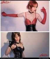 Cosplay - Sunstone II by MarineOrthodox
