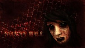 Silent Hill by gugo78