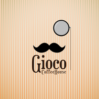 Cafe Gioco Logo (Final) by mkorayt