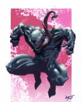 Venom by Mar11co