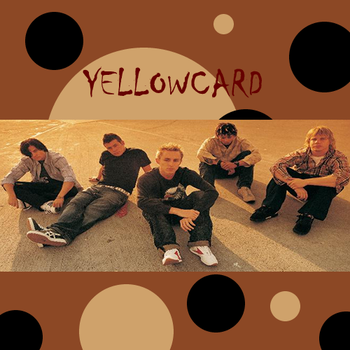 YELLOWCARD by ComeonCloser016