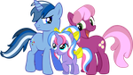 T.Cheer - Family by Creshosk