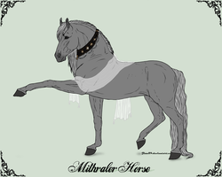 Mithraler breed by Jian89