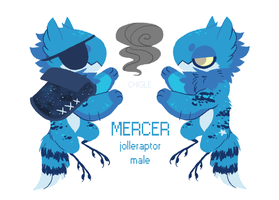 Mercer ref by Chigle