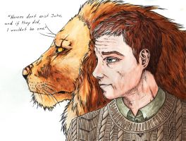 John Watson - The soldier by Conwant