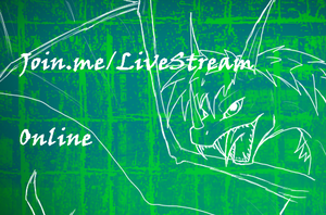 Join.me - LiveStream Online by serpenna