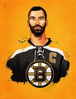 C is for Chara by Joey-Zero
