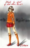 Velma by pic-a-day