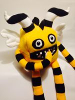 Bee4 by htavos