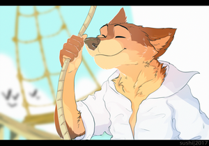 I'm hopelessly in love with sails... by SuShi-S