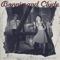Bonnie and Clyde by AgynesGraphics