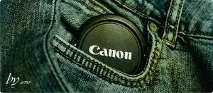 i love canon by asmo0o