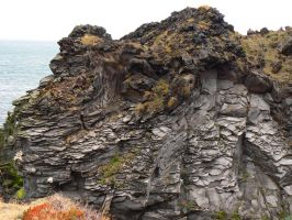 Basaltic Layers by Azagh