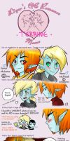 Terrine OC Romance Meme by MarticusProductions