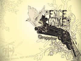 cropptor peace maker by Cropptor