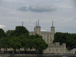 Places 517 Tower of London by Dreamcatcher-stock