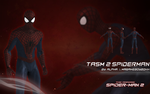 The Amazing Spider-Man 2: Default Spidey by XNASyndicate