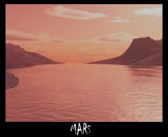 If mars had water by qwertyman4