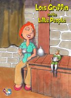 Lois and the Little People by Gulliver63