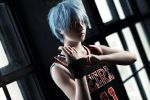 KnB: I'm a Shadow by Feeri-Theme