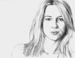 Alona Tal by r1cekrispies