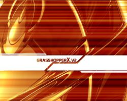 grasshopperX v2 by aryaz