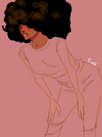 That Fro by africanjava
