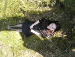 black2 by Anomalija-stock