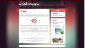 Sarkany-sziv Wordpress Website Design By DanooTech by DanooTech