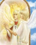 The Archangel by thehiddensapphire