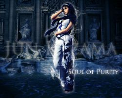 Jun's Aura: Soul of Purity by potterhead421